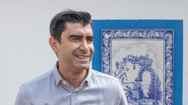 Autárquicas. Independente João José Eusébio é o candidato do PS à União de Freguesias de Moncarapacho e Fuzeta