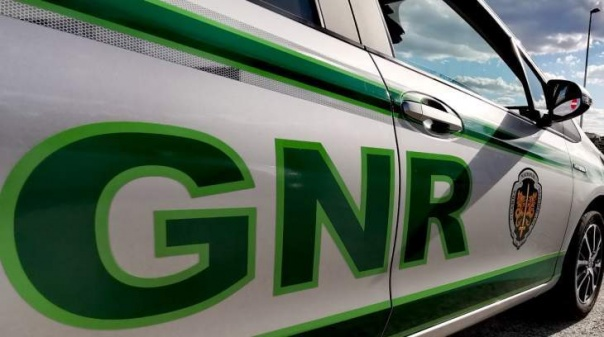 Almancil. GNR detém indivíduo que fugiu a pena de prisão