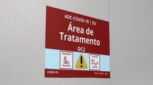 Covid.19: Algarve regista 46 casos nas últimas 24 horas