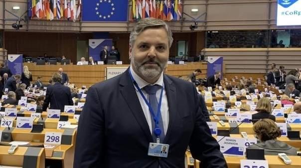 Autárquicas: Autarca de Monchique Rui André é o candidato do PSD a Portimão