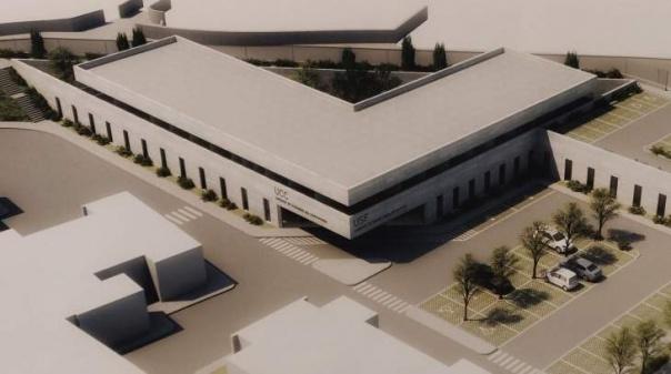 Novo edifício de serviços de saúde de Loulé adjudicado por cerca de 5 milhões de euros