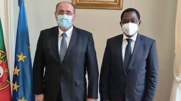 Consulado Honorário da Costa do Marfim instalado em Faro