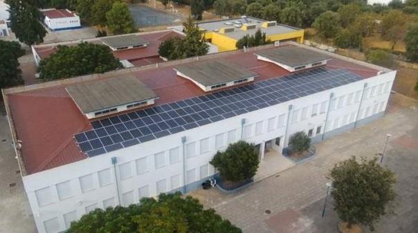 Transição energética no concelho de Loulé já permite poupança anual de 300 mil euros