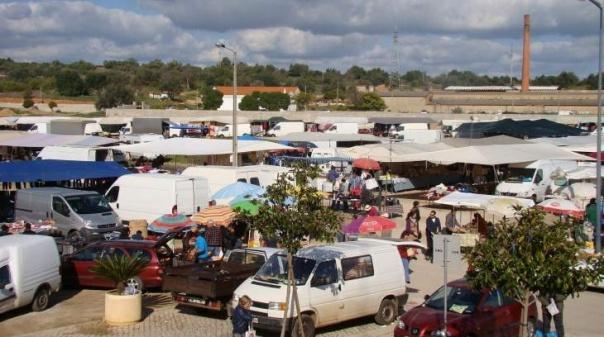 Feiras e mercados retomam a atividade no concelho de Silves