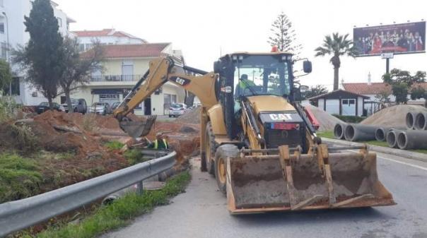 Câmara de Faro aprova requalificação de «artéria estruturante» de Montenegro