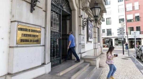 Presidência da CCDR Algarve recebe deputados à Assembleia da República eleitos pelo PS