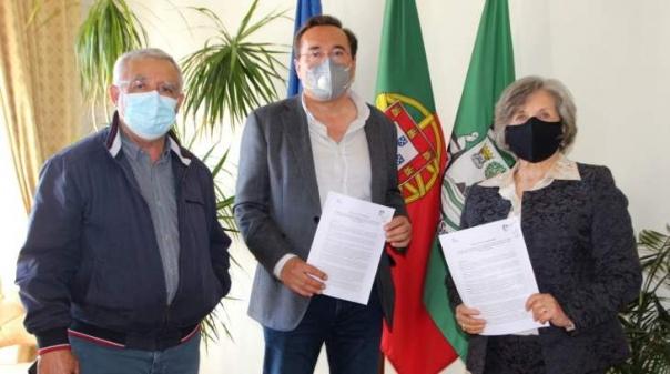Município de São Brás de Alportel reforça colaboração com Associação de Produtores Florestais
