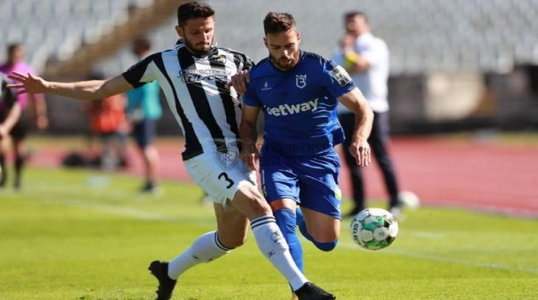 I Liga: Portimonense sofre derrota frente ao Belenenses SAD
