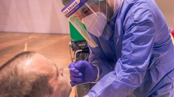 Covid.19: Algarve ainda tem 274 casos ativos