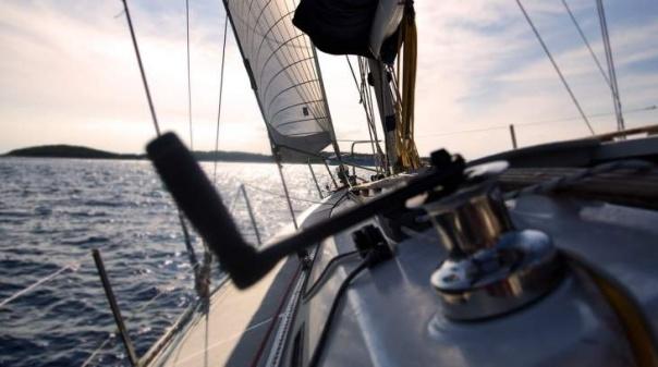 Volta ao Algarve à Vela regressa em 2021 com cerca de 40 veleiros