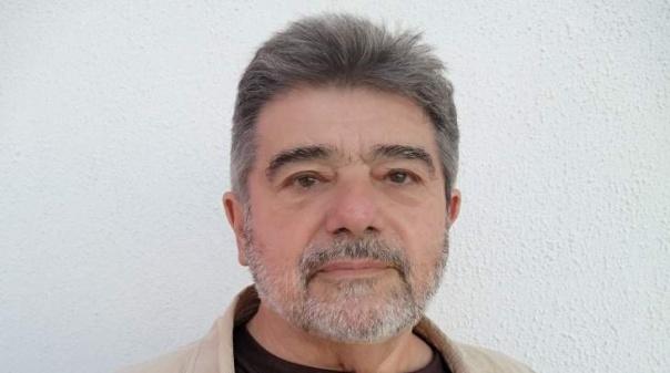 Autárquicas: António Mendonça é o candidato da CDU à Assembleia Municipal de Faro
