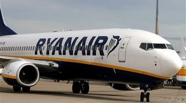 Ryanair anuncia 175.000 lugares extra este verão desde o Reino Unido para Portugal