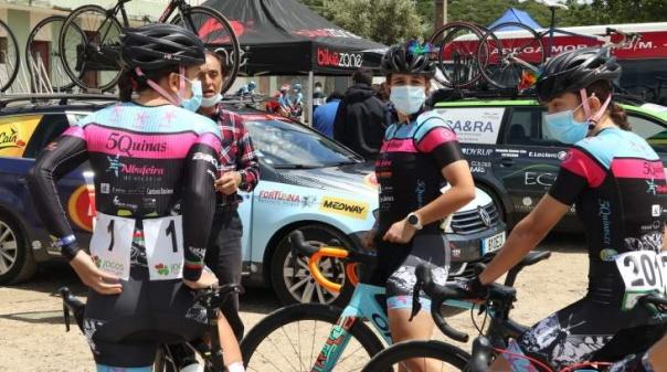 Taça de Portugal de Ciclismo Feminino este sábado em Albufeira