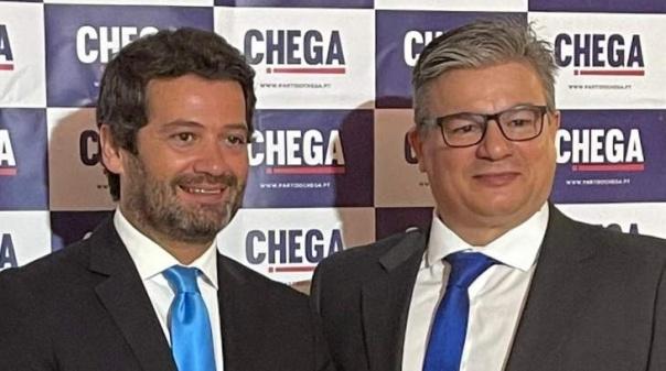 Autárquicas: Gestor Custódio Guerreiro é o candidato do Chega à Câmara de Faro