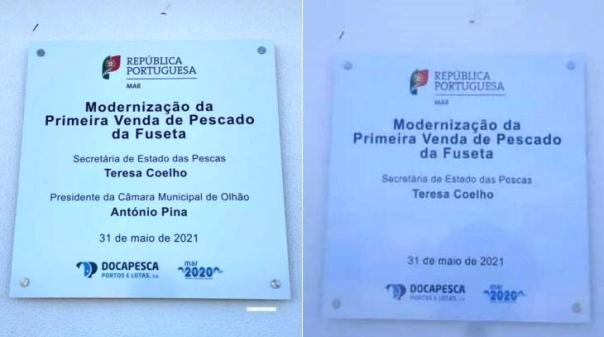 PS Olhão lamenta atitude do Presidente da União de Freguesias de Moncarapacho e Fuseta