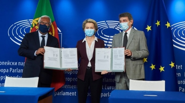 União Europeia dá luz verde ao Certificado Digital COVID