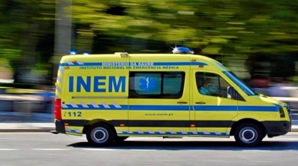 INEM reforça dispositivo de meios de emergência no Algarve