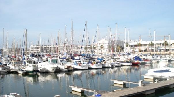 Interesse da Marina de Lagos para o turismo náutico é tema do próximo Encontro de 5ª feira