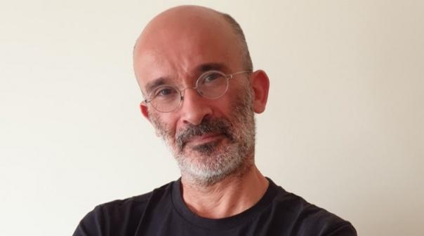 Autárquicas/Faro: Médico Aníbal Coutinho (BE) quer mais participação cívica e qualidade de vida