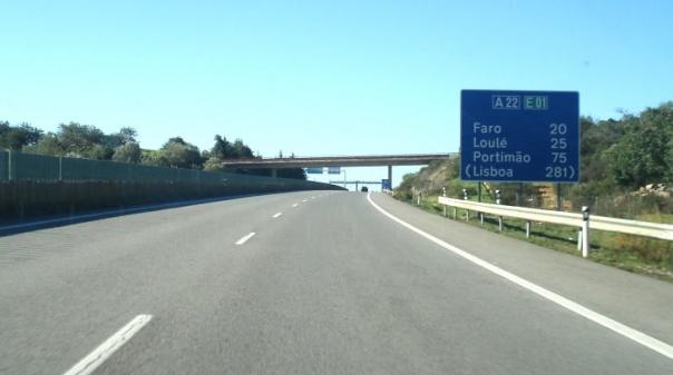 PS Algarve sublinha que nova redução das portagens vislumbra uma Via do Infante tendencionalmente gratuita