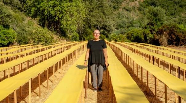 Até setembro, artes invadem interior do Algarve com entrada gratuita