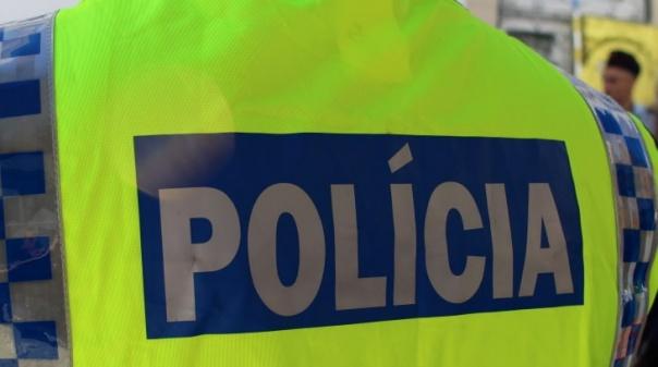 Homem de 43 anos detido em Portimão por vários furtos praticados na cidade