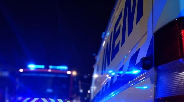 Almancil: Militar da GNR morre em colisão com camião do lixo