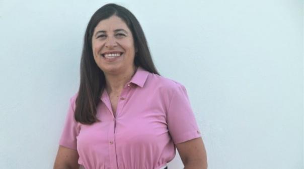 """Autárquicas: Paula Sousa é a candidata da coligação """"Juntos Por Silves"""" à Câmara Municipal"""