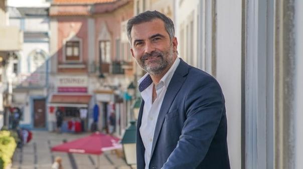 Autárquicas: António Miguel Pina recandidata-se a último mandato em Olhão