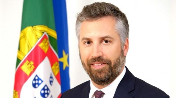 Autárquicas: Pedro Nuno Santos na apresentação das candidaturas do PS ao concelho de Portimão