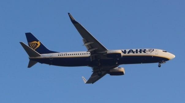 Ryanair prolonga para o inverno a rota Faro – Newcastle