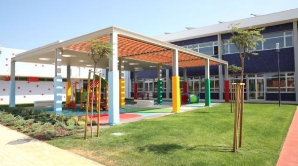 Lagos: Novo centro escolar da Luz acaba com horário escolar em regime duplo