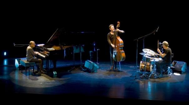 """Tavira: """"Jazz no Palácio"""" arranca esta quarta-feira com Mário Laginha Trio"""