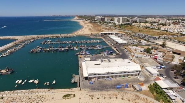 Docapesca anunciou investimentos nos portos de Sagres e Quarteira