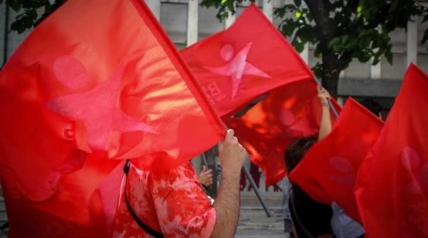 Óbito/Sampaio: Apresentação da candidatura do Bloco de Esquerda de Faro foi suspensa