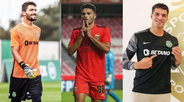 Algarvios na Liga dos Campeões
