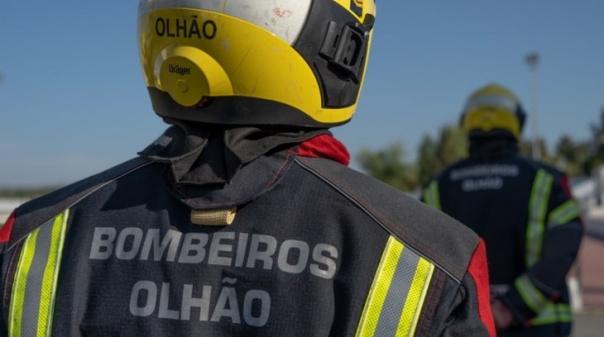 Corpo de Bombeiros Municipais de Olhão recruta voluntários entre os 17 e os 44 anos