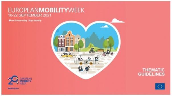 Semana Europeia da Mobilidade: Município de Loulé reforça apelo à criação de hábitos saudáveis nas deslocações