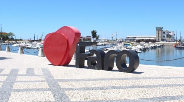 """Jardim Manuel Bivar é o """"epicentro"""" da Semana Europeia da Mobilidade em Faro"""