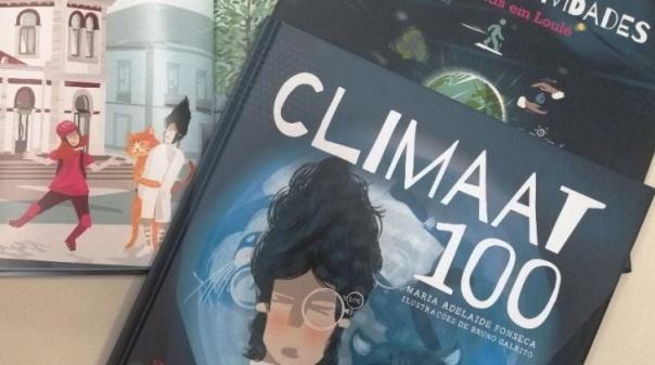 Câmara de Loulé distribui livros sobre ação climática a alunos do 1º Ciclo