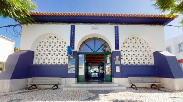 Visite o património da Vila de Castro Marim sem sair de casa