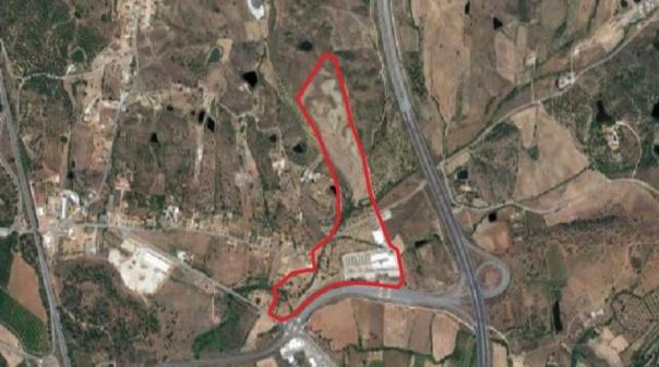 Câmara de Silves assina contrato para reiniciar Plano de Pormenor do Ribeiro Meirinho