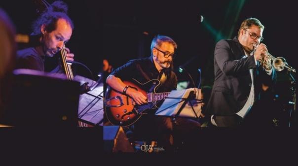"""""""Silves Outono Jazz"""" acontece este sábado em São Marcos da Serra"""