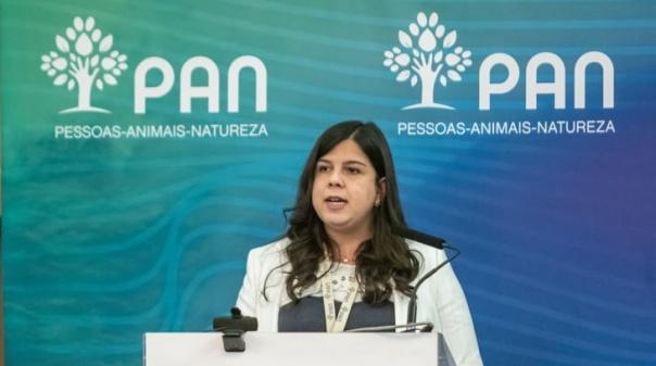 PAN considera imprudente começar a desmantelar centros de vacinação covid-19