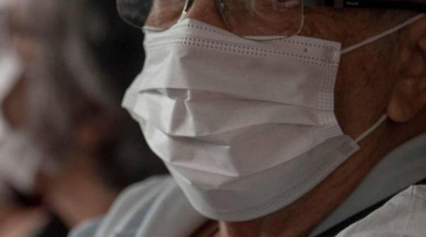 Covid.19: Dos 2.444 casos ativos no Algarve, 46 estão internados
