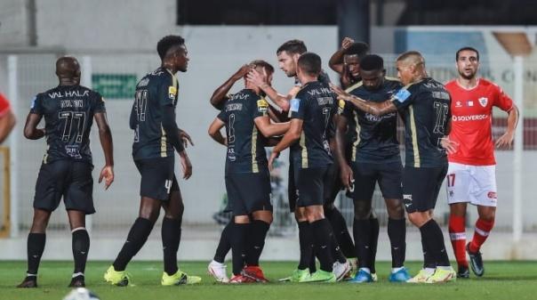 I Liga: Portimonense sobe ao quinto lugar após bater Santa Clara