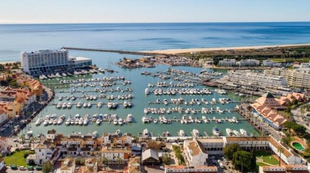 Marina de Vilamoura distinguida como a melhor marina do mundo