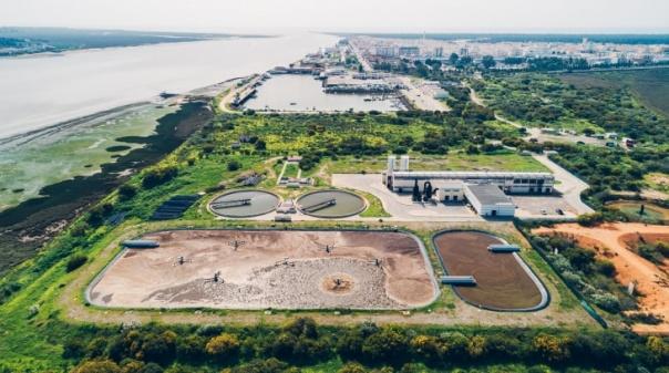 Águas do Algarve lança concurso para tratar lamas das Estações de Tratamento de Águas Residuais