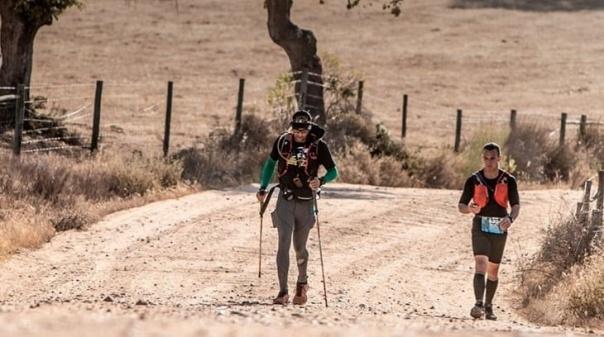 Corrida e turismo aliam-se para 15 pessoas em 1.001 quilómetros entre Chaves e Sagres