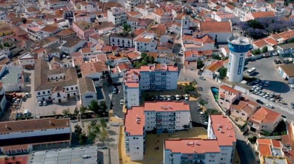 Município de Lagoa aprova Programa Estratégico de Reabilitação Urbana que prevê investimento superior a 12 milhões